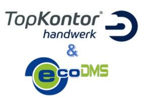 TopKontor Handwerk & ecoDMS