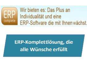 ERP-complete – eine runde Sache